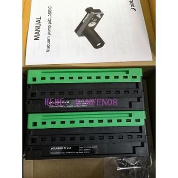 PIAB真空泵 piCLASSIC Xi40-3 派亚博 标准真空发生器 PCL.X2BN