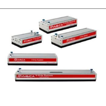 韩国VMECA 海绵吸盘 G80x200 V-GRIP 集成吸附系统 G130x300