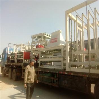 【复合免拆一体板设备厂家价格】A陕西复合免拆一体板设备厂家价格说明