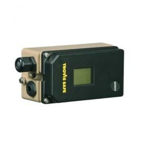 SAMSON电动气动阀门定位器TROVIS SAFE 3730-6系列