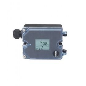 SAMSON电动气动阀门定位器3725系列