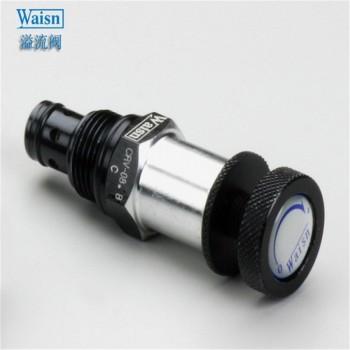 崴盛常用电磁阀:CSV-02-01-N质优价势