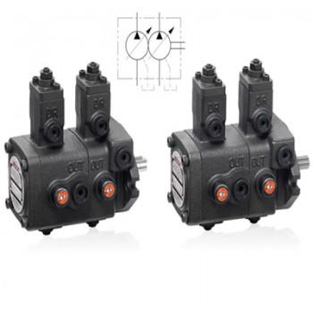 安颂常用叶片泵:VP5F-B3-50质量优先