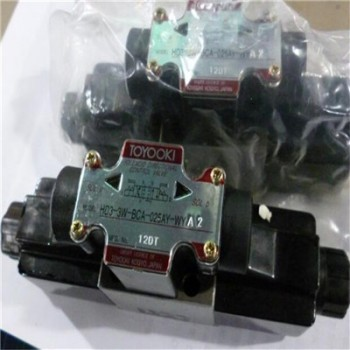 丰兴电磁阀HD3-3W-BGA-03B-WYR2产品大图