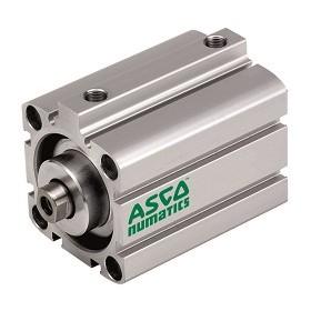 ASCO气缸和执行器-短行程-441系列