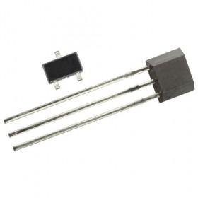 Honeywell磁阻位置传感器标准功率SM351RT系列