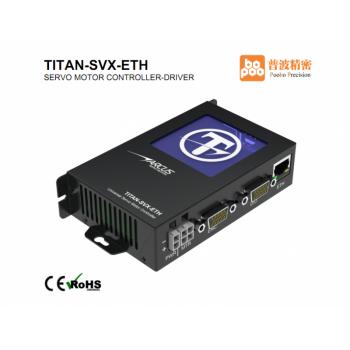 TITAN-SVX-ETH,EtherNet驱动控制器,美国ARCUS