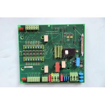巴马格ACW系列卷绕机大加热器控制板EA97维修