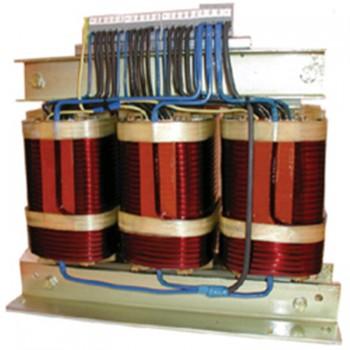 丹麦Overgaard Transformere直流电机