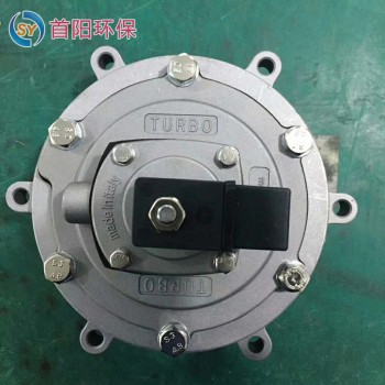 2寸DMF-Y淹没式电磁脉冲阀安装流程及维护流程