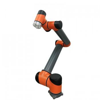 泰科六轴协作机械手臂 柔性关节机器人 轻型机械臂 厂家直销 支持定制