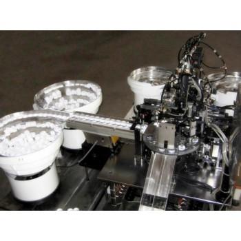 自动灌胶机价格 深隆ST-GJJ2040桌面式全自助灌胶机 家电行业自动化灌胶机非标定制 日照灌胶机流体应用