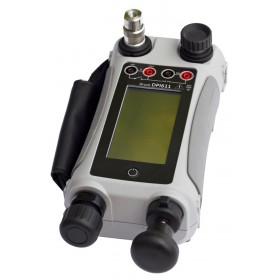 Druck压力校准器DPI 611系列