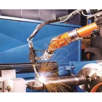 美国第一季度工业机器人订单同比增长20%