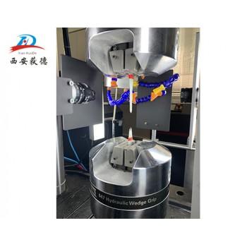 基于机器视觉的复合材料疲劳试验系统