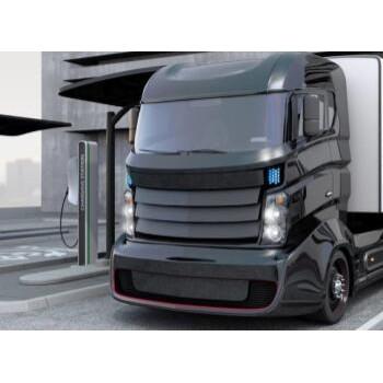 戴姆勒、Traton和沃尔沃为卡车建立欧洲高性能充电网络
