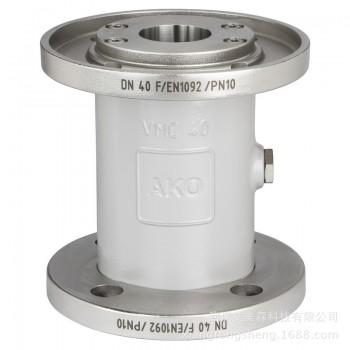 德国AKO  VMC气动箍断阀-ANSI法兰连接