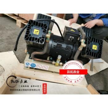 纯电动重卡空压机/纯电动大巴汽车空压机/纯电动汽车刹车泵